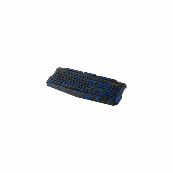 YKB 3100HU AMBUSH Gaming keyboard YENKEE
