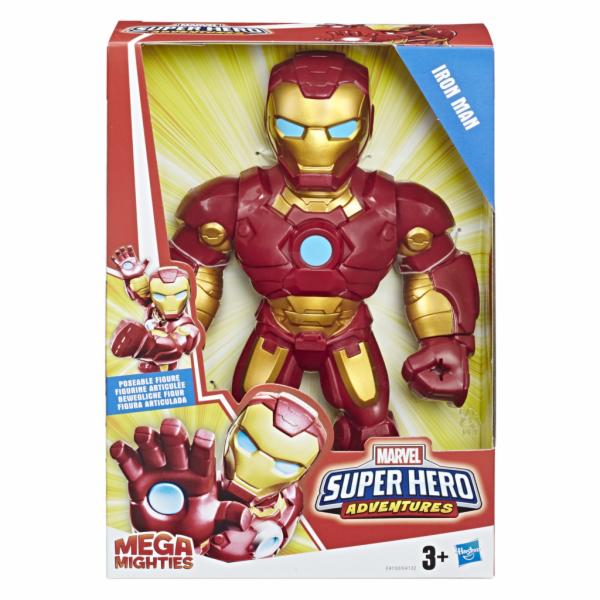 Playskool figurky Marvel Mega Mighties