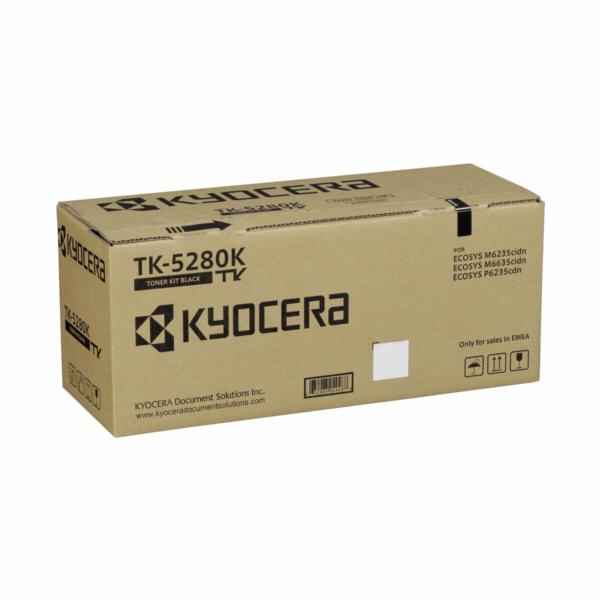 Kyocera toner TK-5280 K cerna