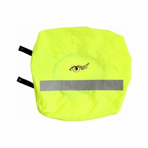 Potah batohu-brašny reflexní žlutý S.O.R. COMPASS