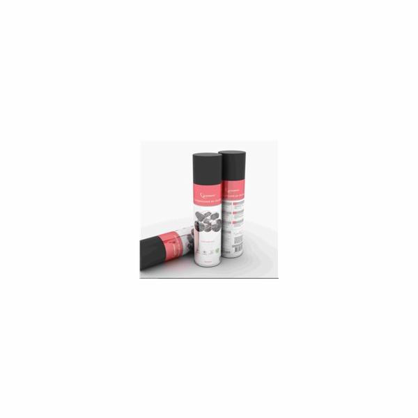 GEMBIRD Čistící spray, stlačený vzduch CK-CAD-FL600-01, 600ml