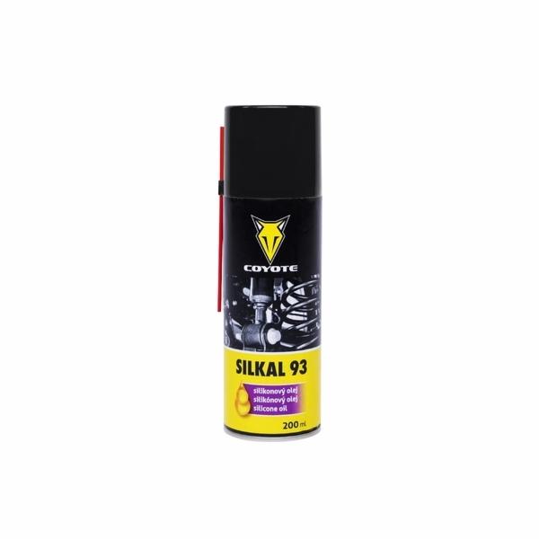COYOTE Silkal 93 200 ml