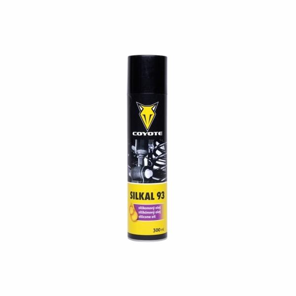COYOTE Silkal 93 300 ml