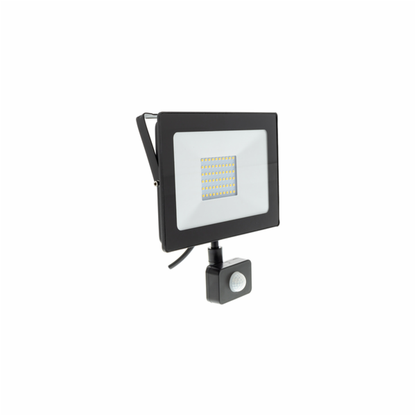 RSL 248 LED refl. 50W 4000K PIR RETLUX