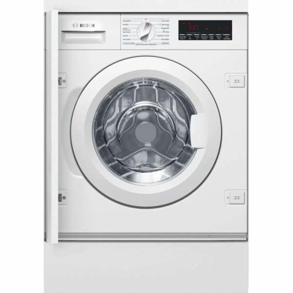 Bosch Serie 8 WIW28440 A+++ pračka integrovatelná