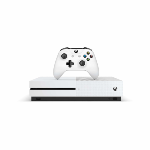 Microsoft Xbox One S 1TB incl. Forza 4 + Lego Speed