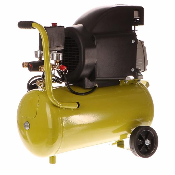 Kompresor olejový, 1500W, 24l EXTOL-CRAFT