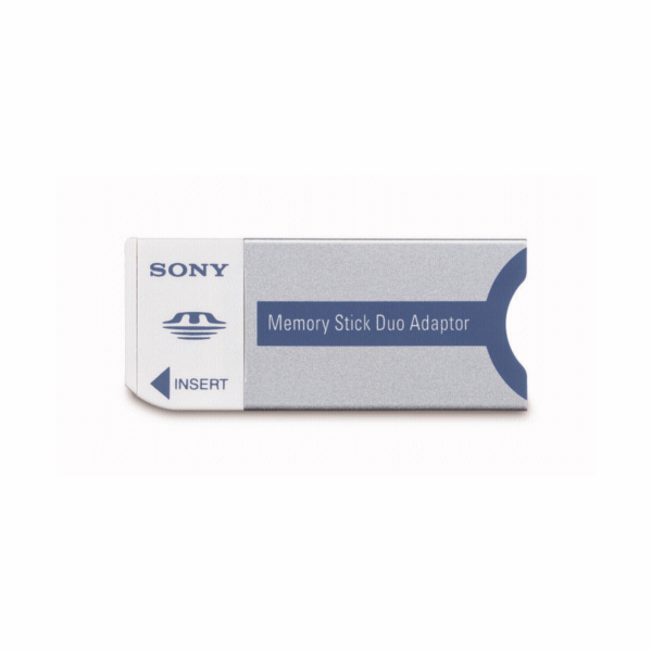 Sony MSACM2NO Memory Stick Duo Adapter