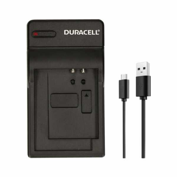 Duracell Charger with USB Cable for DR9668/CGA-S006
