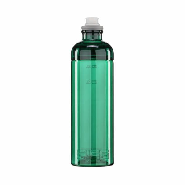 Sigg Water Bottle Sexy 0,6L Tritan green