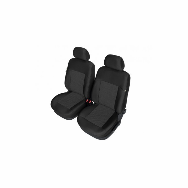 Autopotahy TAILOR na přední sedadla pro FORD FOCUS II-III SIXTOL