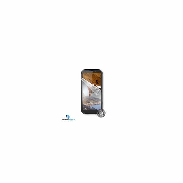 Screenshield IGET Blackview GBV9500 folie na displej