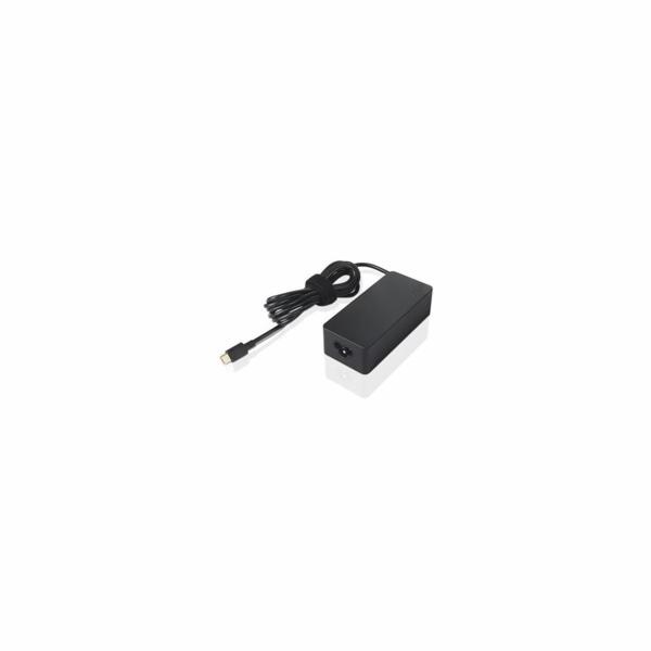 LENOVO napájecí adaptér USB-C 65W AC Adapter (CE)
