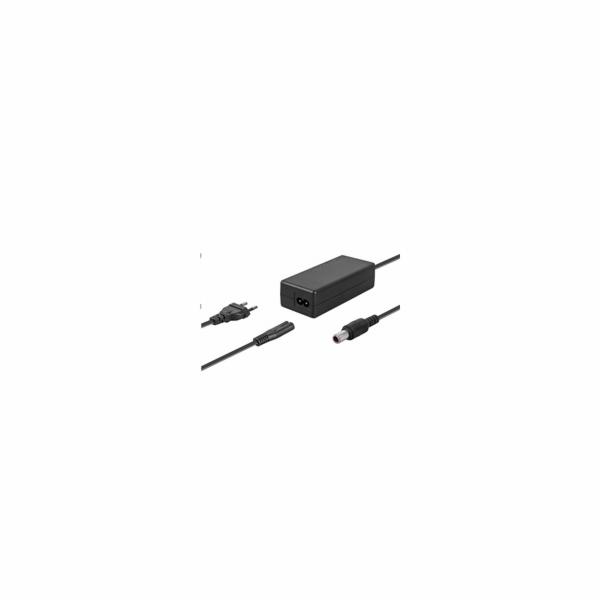AVACOM Nabíjecí adaptér pro notebooky IBM/Lenovo 20V 3,25A 65W konektor 7,9mm x 5,5mm s vnitřním pin