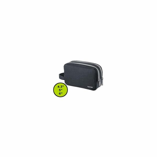 """TomTom univerzální cestovní pouzdro pro navigace a příslušenství 4,3"""", 5"""" a 6"""""""
