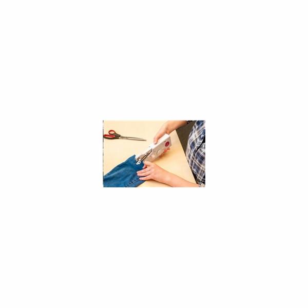 Starlyf Fast Sew - Nejmenší šicí stroj na světě