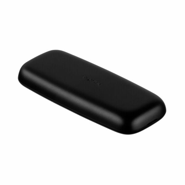 Nokia 105 Dual-SIM 2019 cerna