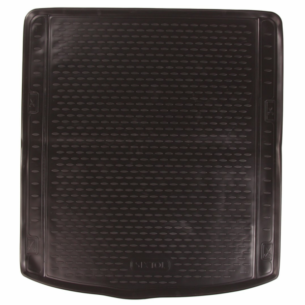 Vana do kufru gumová AUDI A6, 2011-> SIXTOL
