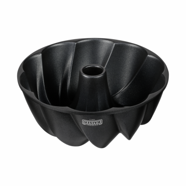 KAISER Inspiration gugelhupf pan 25 cm curved surface