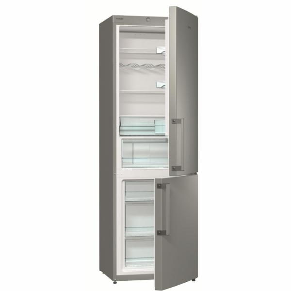 Gorenje RK6193EX A+++ kombinovaná chladnička