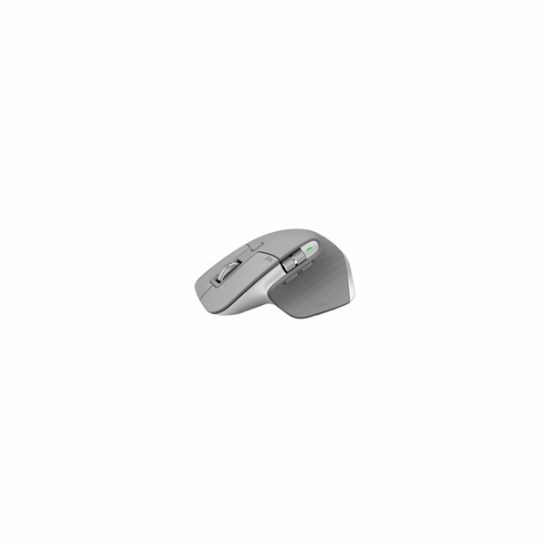 Logitech Wireless Mouse MX Master 3, Mid Grey