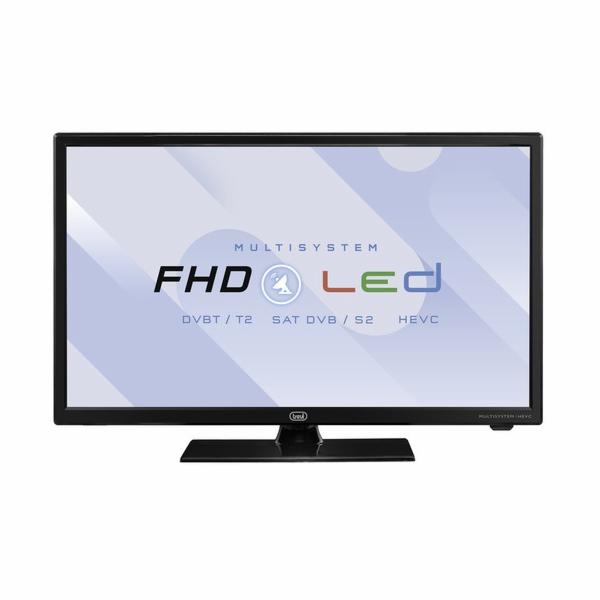 """LTV 2202 SAT LED TV 22"""", černá"""
