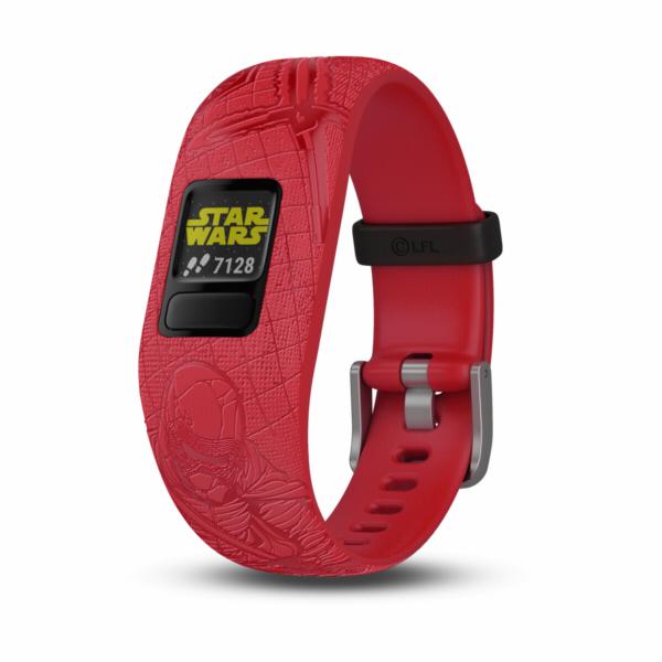 Garmin vivofit jr. 2 Disney Star Wars (Dark Side)