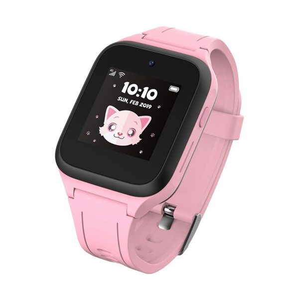 TCL MOVETIME Family Watch 40 Pink TCL