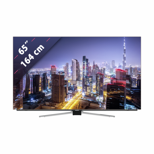 Grundig 65 GOB 9089 Fire TV black