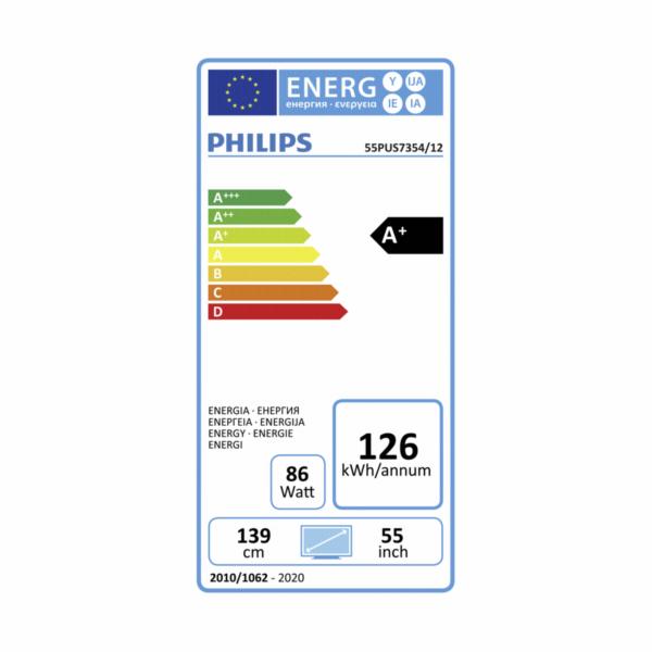 Philips 55PUS7334/12