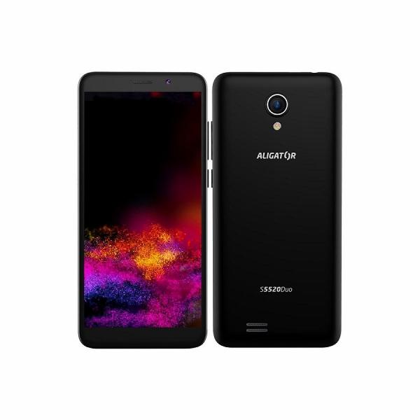 Aligator S5520 Duo 16GB Black
