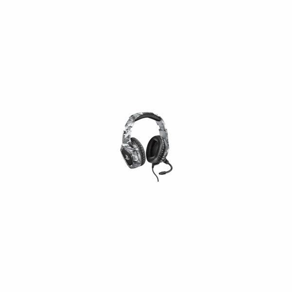 Trust GXT 488 Forze-G PS4 Gaming Headset PlayStation