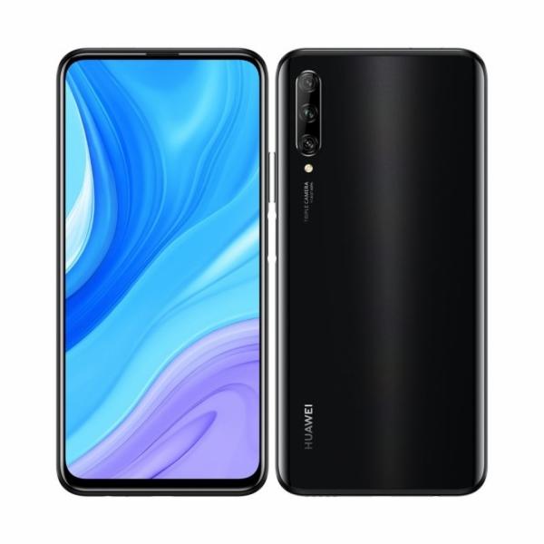 Huawei P Smart Pro DS Midnight Black