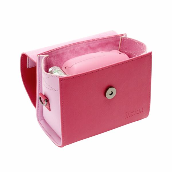 Fujifilm Mini 9 Camera Bag Flamingo ruzova