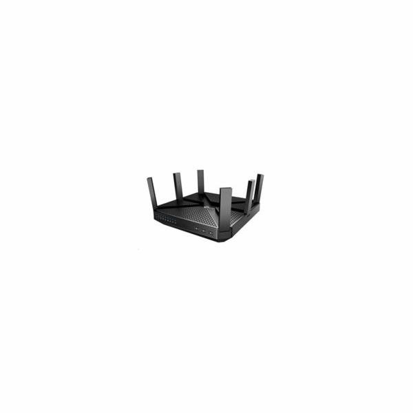TP-Link Archer C4000 Tri band Gigabit router, 4x Glan, 2x USB