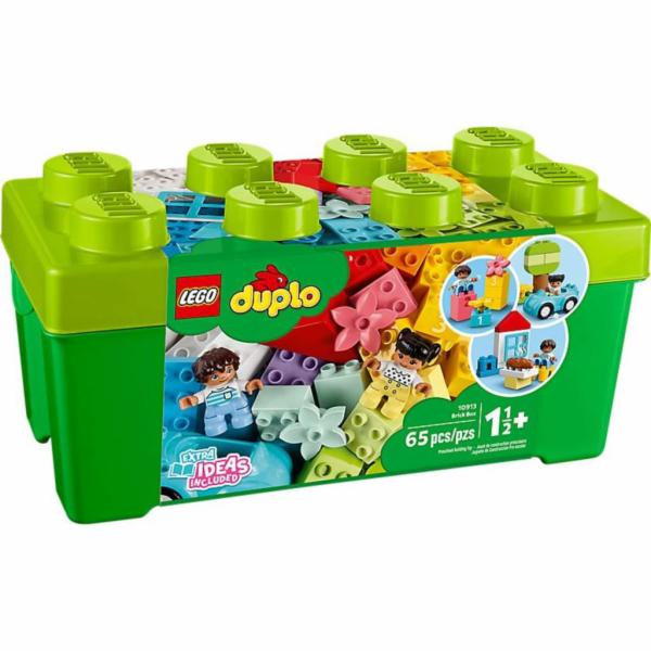 LEGO DUPLO® Steinebox