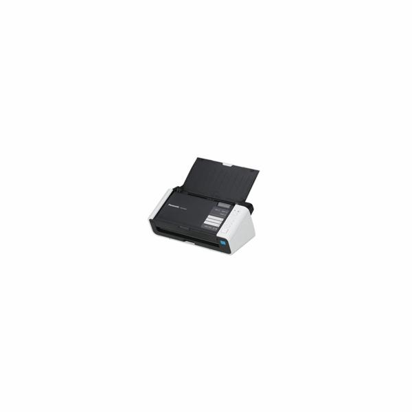 Panasonic KV-S1015C dokumentový skener, A4, 600 dpi, 20ppm, USB 2.0