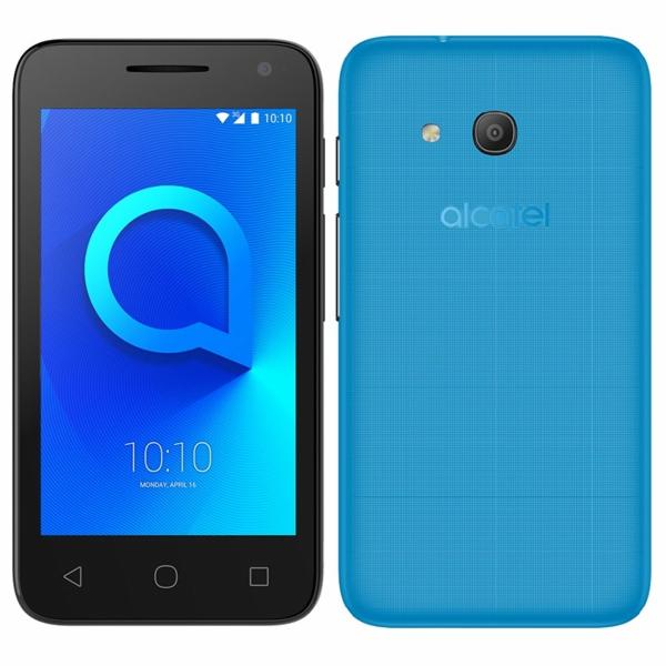 Alcatel U3 2019 Sharp Blue 4034L ALCATEL