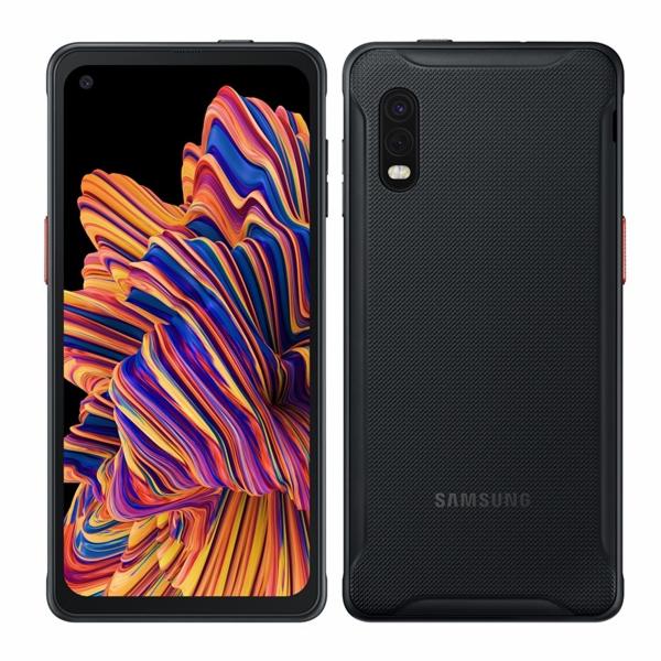 Samsung G715 Galaxy Xcover Pro Black