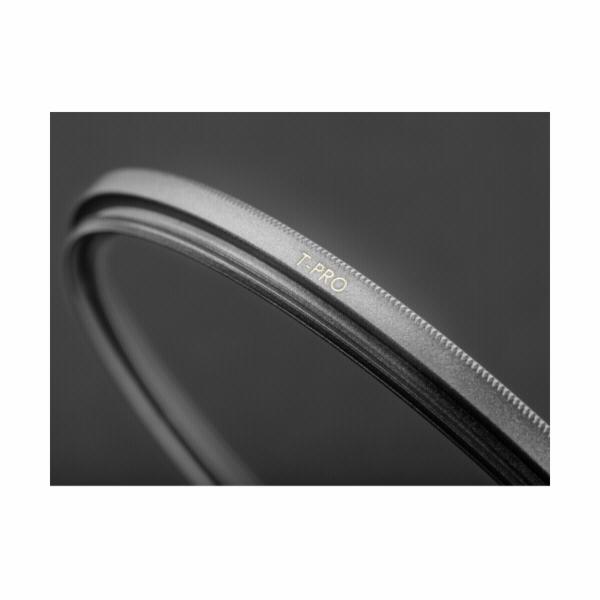 B+W T-Pro 007 Clear MRC nano 49mm