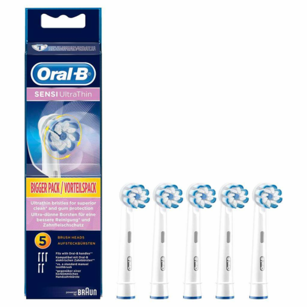 Oral-B SENSI UltraThin 5ks