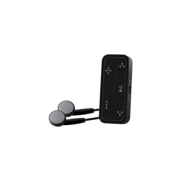 SFP 2608 BK 8GB MP3 PLAYER SENCOR