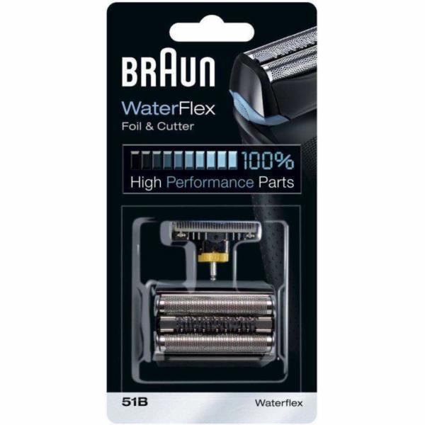 Braun COMBIPACK SERIES 5 - 51