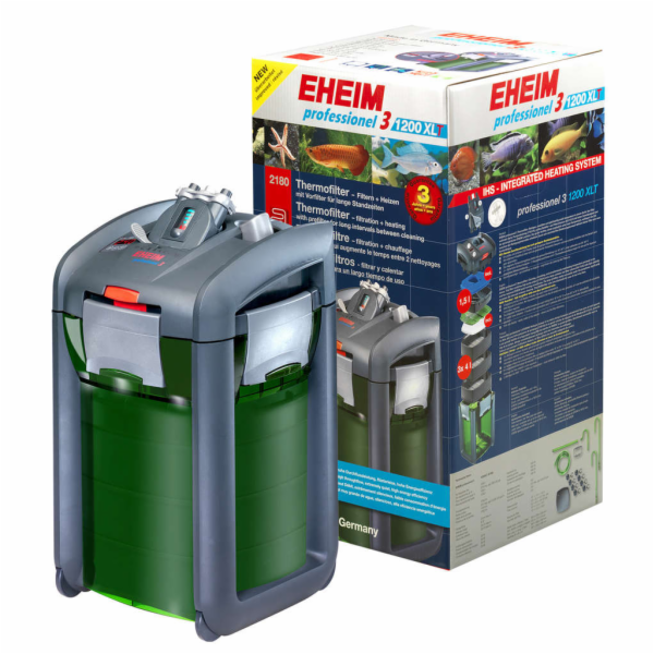 Eheim Professionel 3 1200 XLT thermo