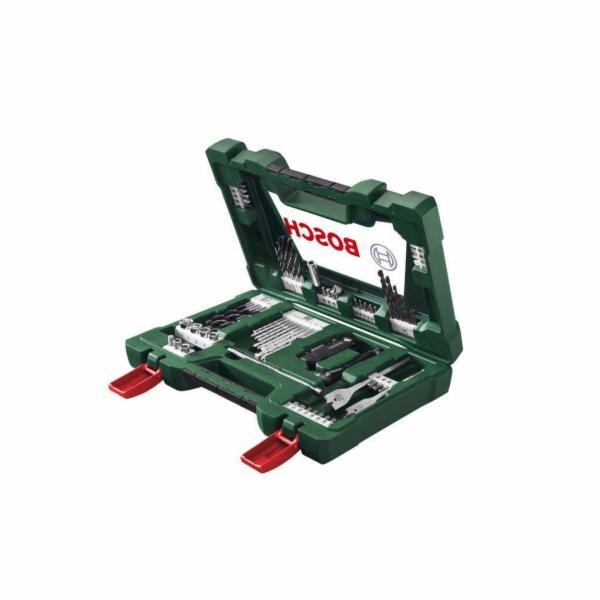 Bosch V-Line příslušenství 68 dílná sada