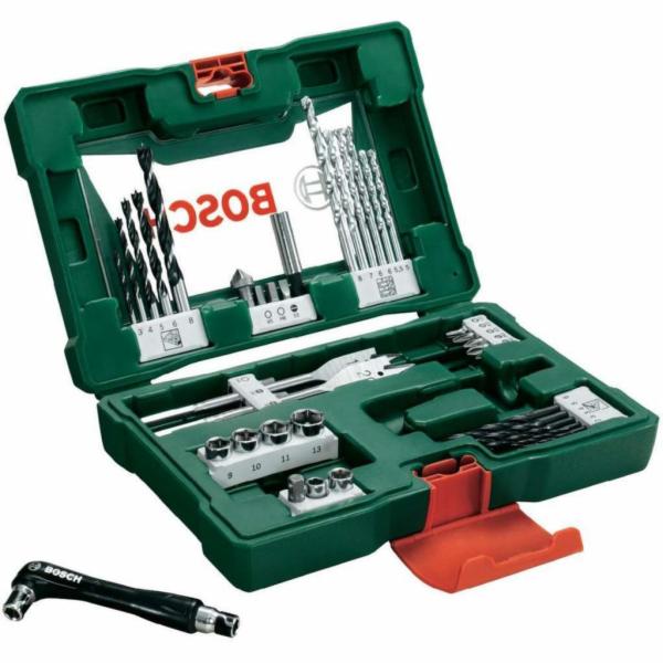 Bosch V-Line 41 dílná sada vrtáků a bitů