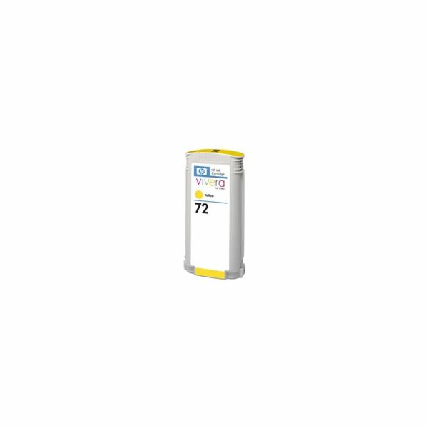 Tinte gelb Nr.72 (C9373A)