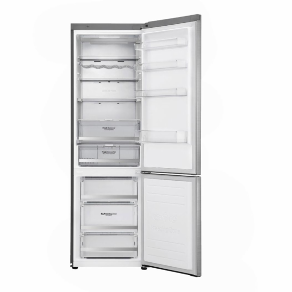LG GBB92STAXP kombinovaná chladnička 384 l A+++