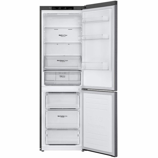 LG GBP61DSPFN kombinovaná chladnička 341 l A+++