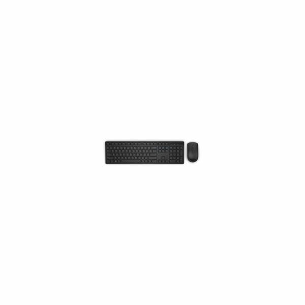 Dell KM636 580-ADGH bezdrátová klávesnice a myš CZ